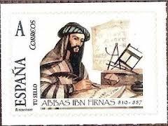 Abbas Abu Firnas