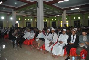 Liqa syawal Garut
