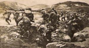 perang yunani turki